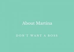 About Martina