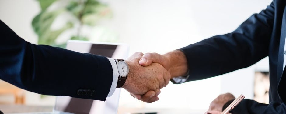 building a business relationship with your supplier is crucial