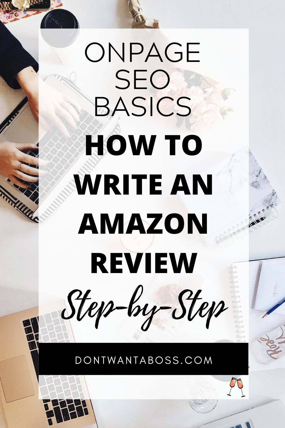 How to Write a Product Review for Amazon