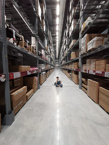 running an ecommerce store means managing inventory