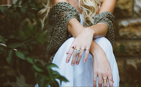 Share Your Jewelry Brand and Process on your website