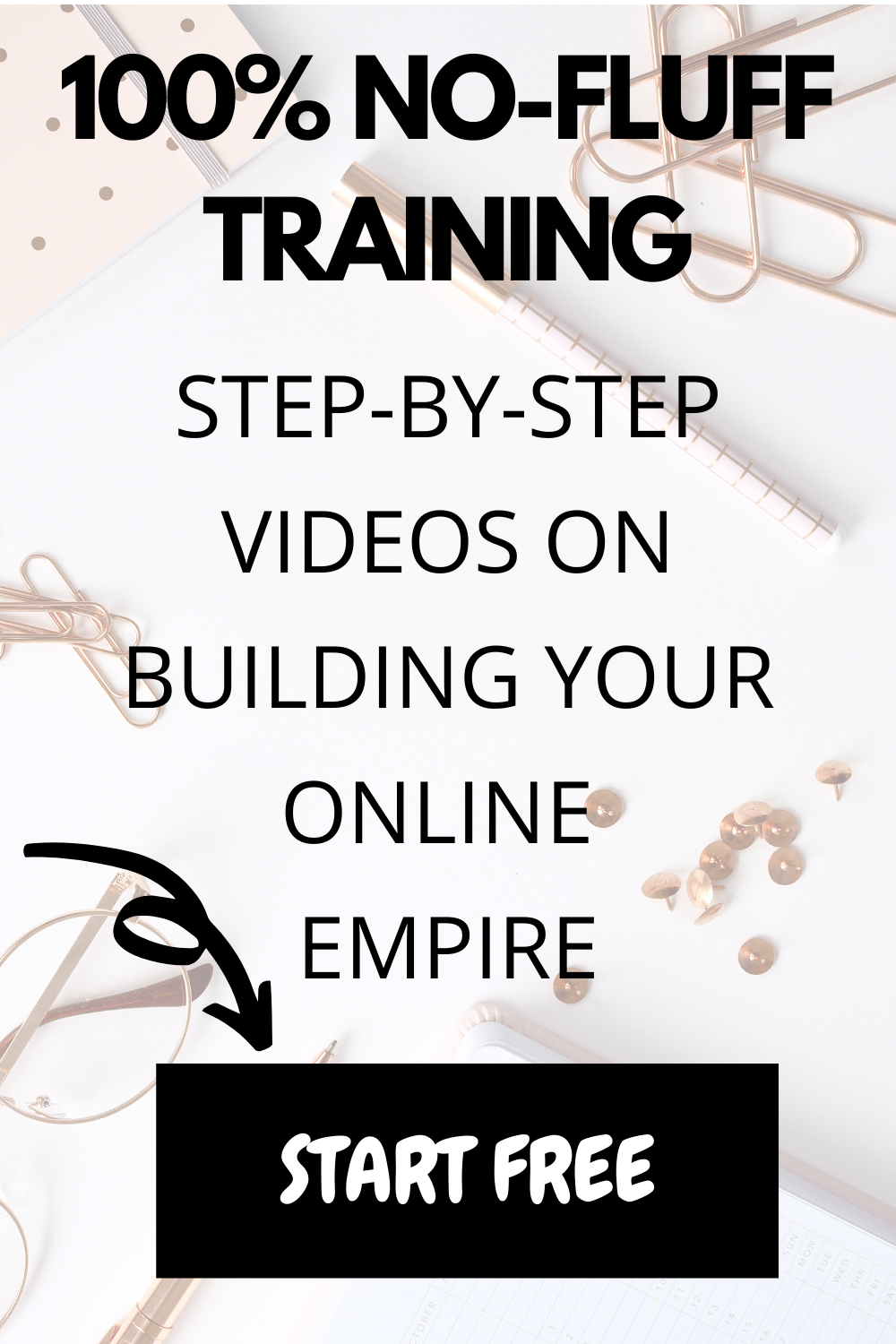 build your online empire