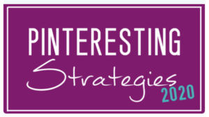Pinteresting Strategies 2020