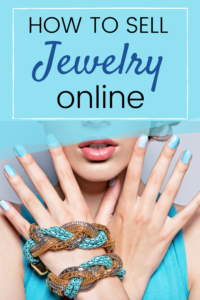 how to sell jewelry online - starting an online business - selling online