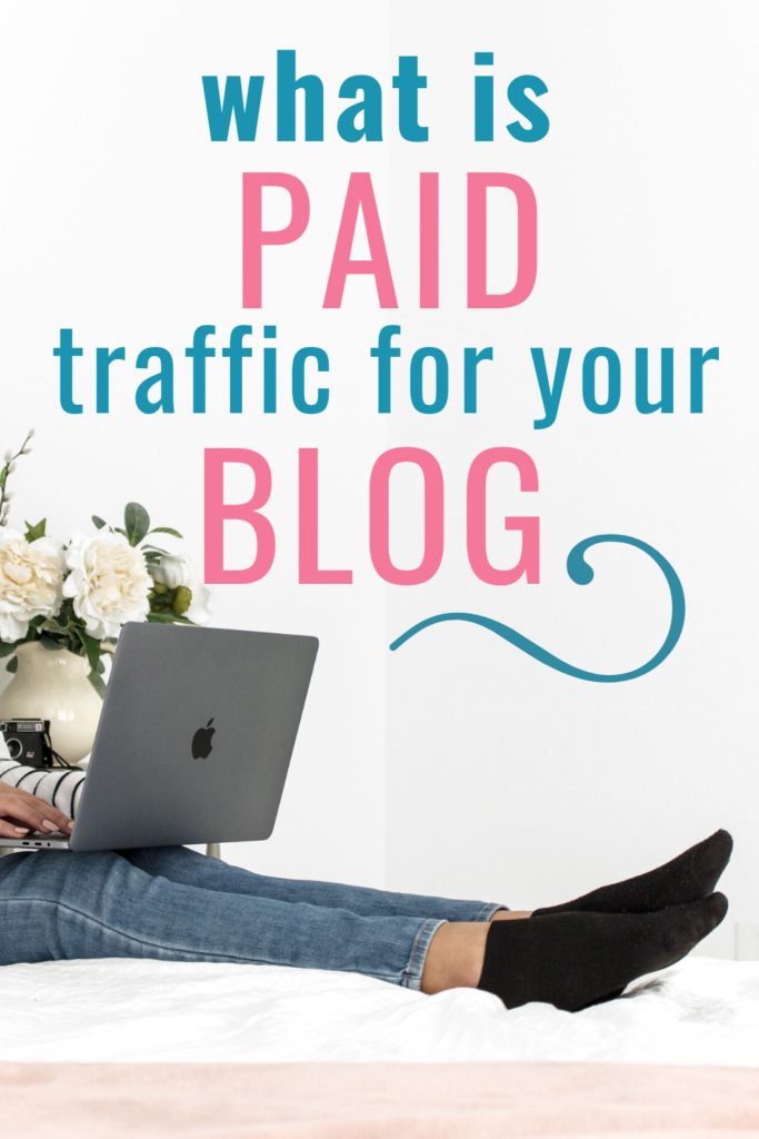 what is paid traffic